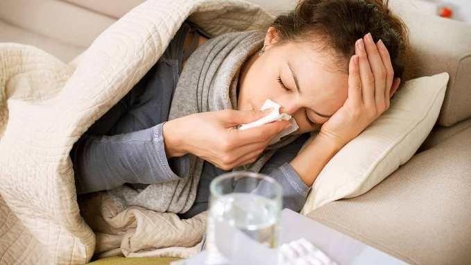 ضدی بخار اوراس کا شافی علاج-حکیم شاہد بدرفلاحی (علیگ)
