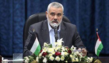 جوبائیڈن فلسطینیوں کے خلاف ظالمانہ پالیسیاں ختم کریں:حماس