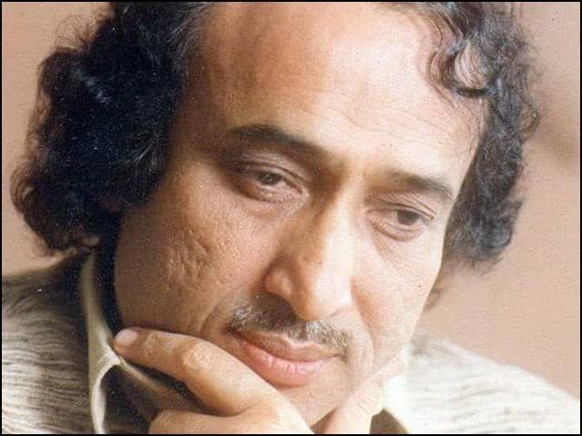 کیا ہوئے لوگ وہ زلفوں کی گھٹاؤں والے ـ محسن نقوی