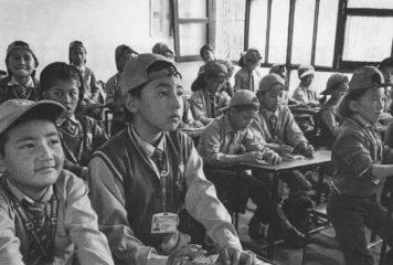لداخ میں تعلیم کی کہانی ـ مولانا محمد عمر لداخی ندوی