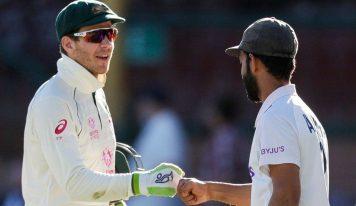 ہندوستان کے خلاف چوتھے ٹیسٹ میں اترے گی نئی اوپننگ جوڑی،آسٹریلیائی ٹیم میں بڑی تبدیلی