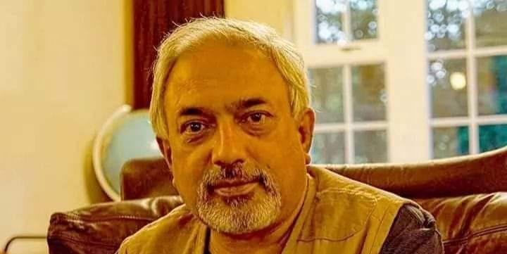 عبید صدیقی:زندگی ریت کی دیوار اٹھانے میں کٹی-معصوم مرادآبادی