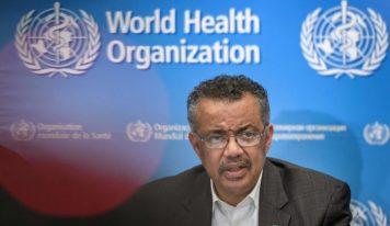 غریب ملکوں کو آئندہ ماہ تک 40 ملین کورونا ویکسین فراہم کی جائیں گی:ڈبلیو ایچ او