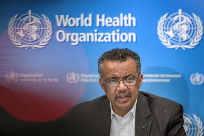 عالمی ادارہ صحت کی امیر ممالک سے اپیل