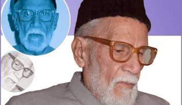 یگانۂ روزگار محقق و مصنف ڈاکٹر ابوسلمان شاہجہانپوری کا ایک یادگار انٹرویو