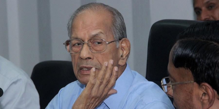 عمررسیدہ' میٹرومین 'سریدھرن کیرالہ میں بی جے پی کے وزیراعلیٰ امیدوارہوں گے