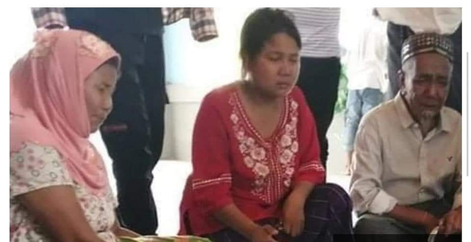 میانمار کے بدھسٹ اور مسلمان ایک ہوگئے؟ ـ ایم ودود ساجد