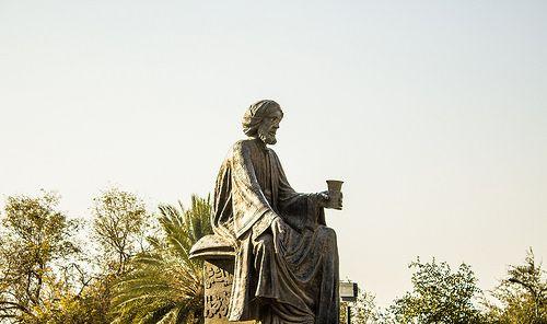 دلچسپ تحقیق:مشہور عرب شاعر ابو نواس کی شاعری کے پیچھے 60 خواتین کا ہاتھ تھا