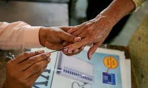 الیکشن کا اعلان عوام پریشان- ڈاکٹر مظفر حسین غزالی