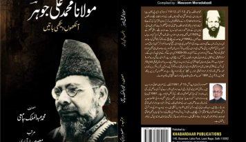 مولانا محمد علی جوہرکی کہانی، ایک عقیدت کیش کی زبانی-نایاب حسن