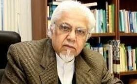 ڈاکٹر عابد اللہ غازی کے انتقال پر غالب انسٹی ٹیوٹ کے سکریٹری پروفیسر صدیق الرحمٰن قدوائی کا اظہار تعزیت