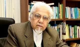 عابد الله غازی بھی چلے گئے ۔ ایم ودود ساجد
