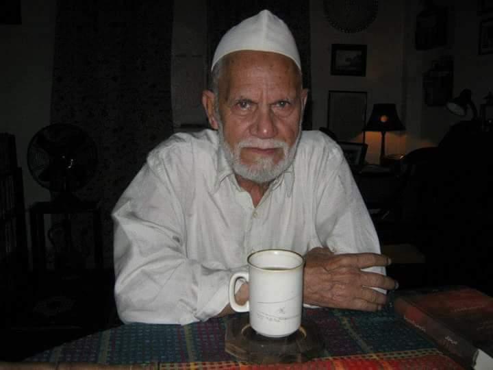 ڈاکٹرابوسلمان شاہجہانپوری کی یادمیں – معصوم مرادآبادی