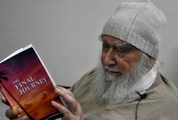 مولانا وحیدالدین خان سے انصاف ہونا چاہیے۔عامر خاکوانی