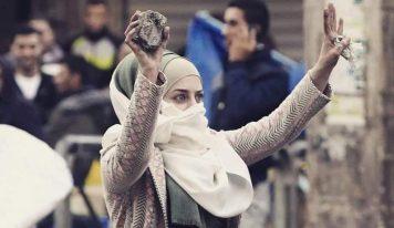 فلسطین میں خواتین کی مزاحمت اور جدوجہد ـ مجتبی فاروق