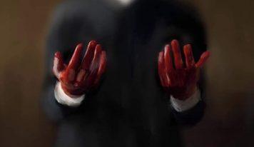 خون سے سَنے ہاتھ! ـ شکیل رشید