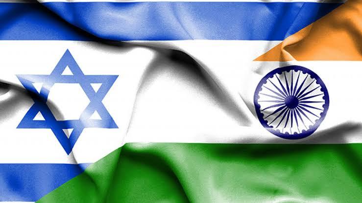 بھارت اور اسرائیل نے زراعت میں تعاون کے لیے تین سالہ پروگرام پر دستخط کیا
