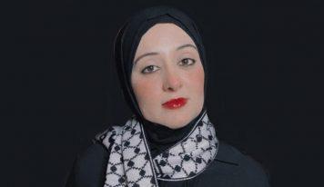 ہر ایک شخص سے کہتی ہے مسجدِ اقصی۔ڈاکٹر ولاء جمال العسیلی