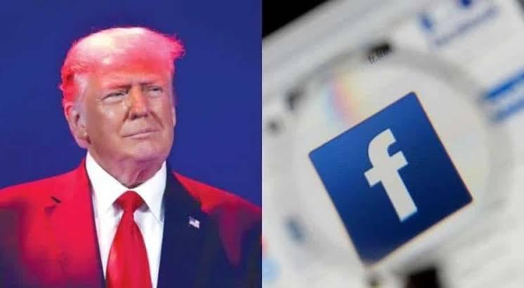 سوشل میڈیا پر حکومتی کنٹرول: ٹرمپ پر فیس بک کی پابندی کے بعد نئی بحث شروع ہوگئی