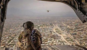 امریکی افواج کا انخلا:کیا افغان فورسز طالبان سے نمٹ سکیں گی؟