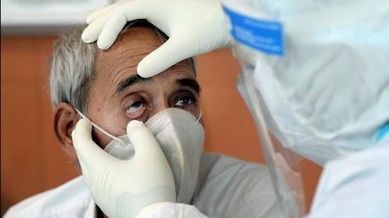 کورونا کے بعد بلیک فنگس کا خوف- ڈاکٹر مظفر حسین غزالی