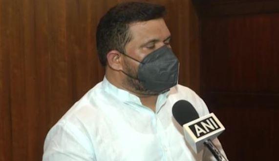 لکشد یپ: مقامی لوگوں سے مشاورت کے بغیر نہیں بنے گا قانونی مسودہ،وزیر داخلہ کی یقین دہانی