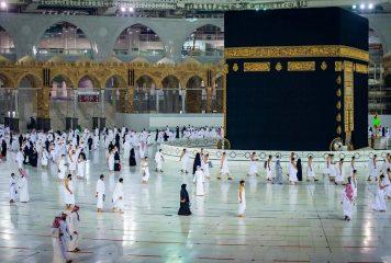 حج 1442ھ كے متعلق سعودى عرب كا حكيمانہ فيصلہ- ڈاكٹر محمد يوسف حافظ ابو طلحہ