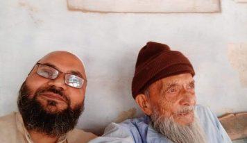 سانہہ ضلع بیگوسرائے کا مختصر سفر ـ ڈاکٹر فاروق اعظم قاسمی