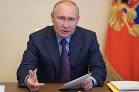 روس کی امریکہ کو افغانستان میں کارروائیوں کیلئے فوجی اڈے دینے کی پیشکش