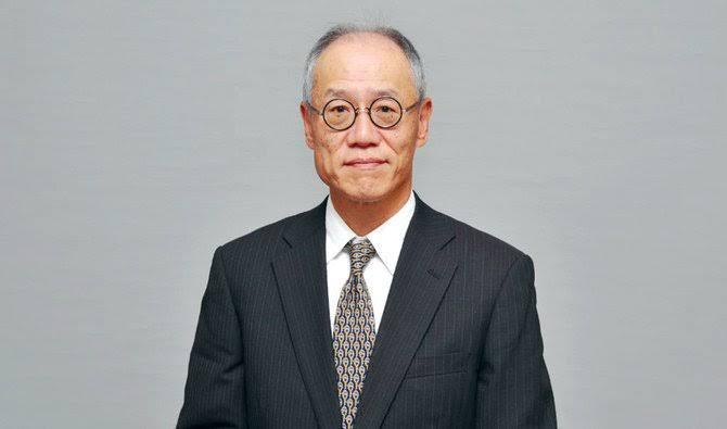 جاپانی سفیر کی انوکھی شکایت، سعودیوں کی مہمان نوازی سے میرا وزن بڑھ گیاہے