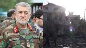 افغانستان: وزیر دفاع کے گھر پر خود کش حملہ