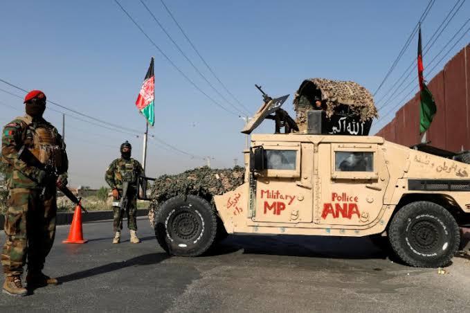 طالبان کی فتح پر خوش ہونے کا مطلب ـ آصف انظار عبدالرزاق صدیقی