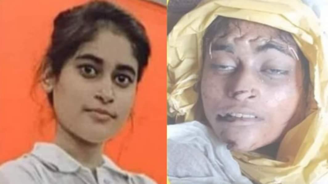 رابعہ کی عصمت دری و قتل: ہمیں کبھی شرم آئے گی؟ ـ شکیل رشید
