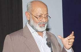 مولانا کلیم صدیقی کی گرفتار ی غلط ، لالچ کی وجہ سے کوئی بھی مذہب تبدیل نہیں کرتا :ڈاکٹر منظور عالم