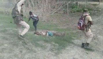 آسام میں پولیس کی بربریت ،درجنوں افراد جاں بحق،متعدد زخمی