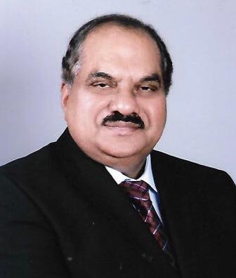 معروف ادبی اور تعلیمی خدمت گار حسن عبدالکریم چوگلے بزمِ صدف انٹرنیشنل کے سرپرستِ اعلیٰ منتخب