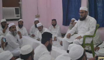 امیرِ شریعتِ ثامن کے سامنے لا مختتم سیاسی ،سماجی اور تنظیمی چیلنجز-صفدر امام قادری