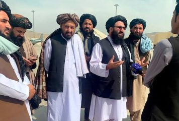طالبان حکومت کا اعلان،لڑکیوں کے اسکولز جلد کھولے جائیں گے