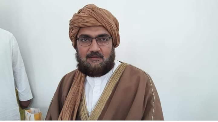 آٹھویں امیر شریعت فیصل ولی رحمانی ـ عبداللہ ممتاز